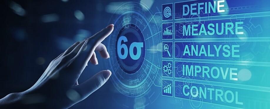 تطبيقات الجودة  منهجية 6 سيجما للمنظمات