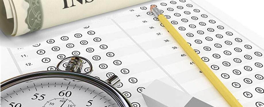 Course Exam Preparation for Insurance Foundation Certificate Examination (IFCE)