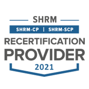 SHRM - Society for Human Resources Management
