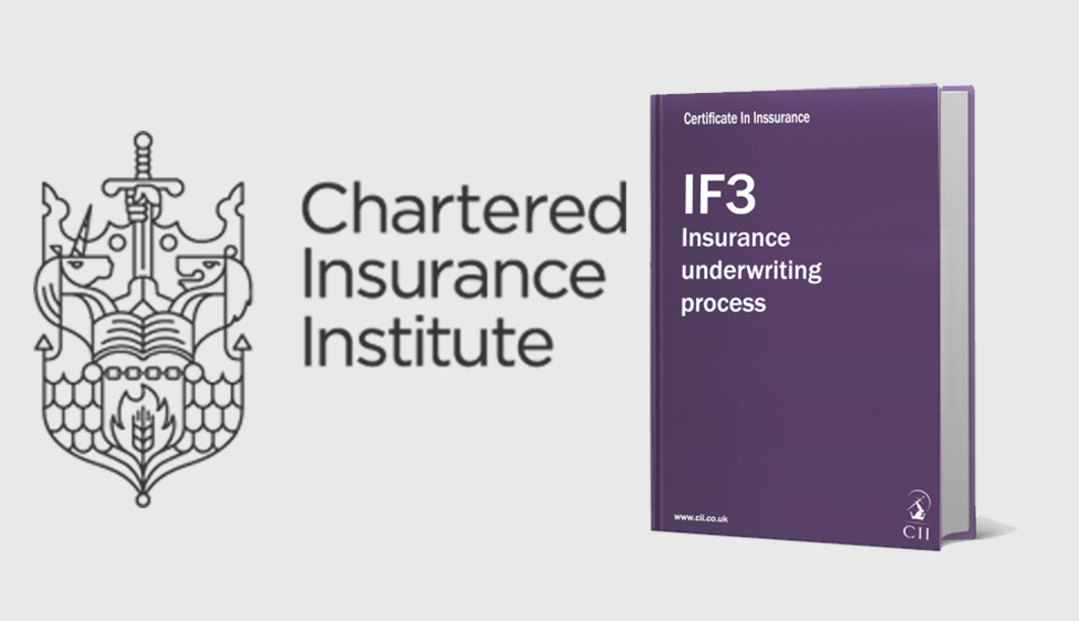 Insurance Underwriting (IF3)