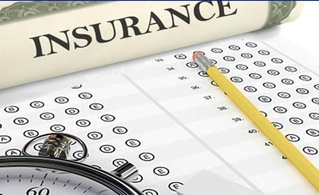 الإعداد للاختبار المهني في اساسيات التأمين IFCE