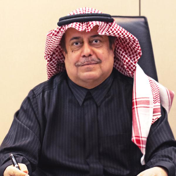 هشام آل الشيخ